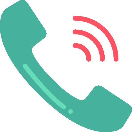 Contacta per telèfon