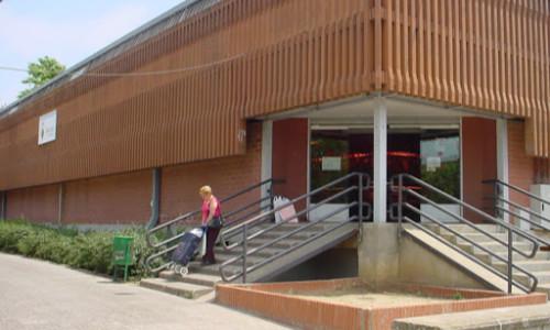 Mercat de Badia del Vallès