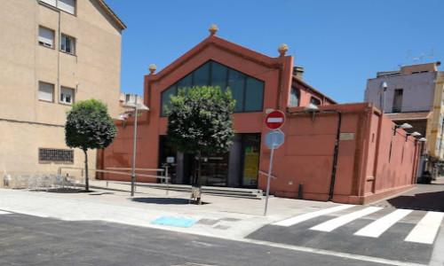 Mercat del Centre - Mercats de Sant Joan Despí