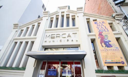 Mercat del Prat de Llobregat